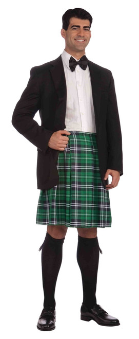 Gentleman's Kilt Scottish Men's Costume