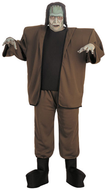Classic Frankenstein's Monster Costume - Plus Size