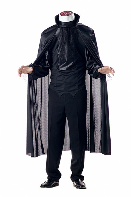 Headless Horseman Legend Of Sleepy Hollow Costume