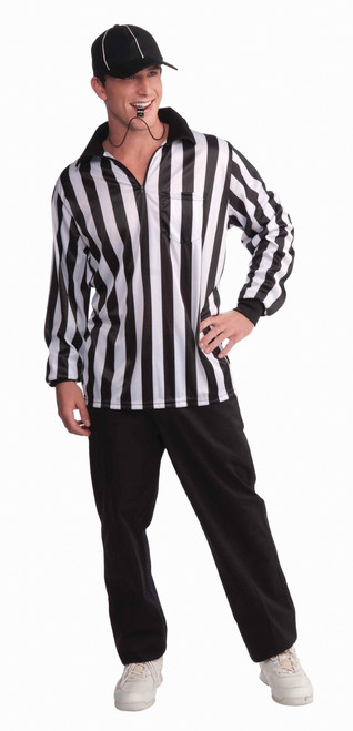 Sports Referee Costume
