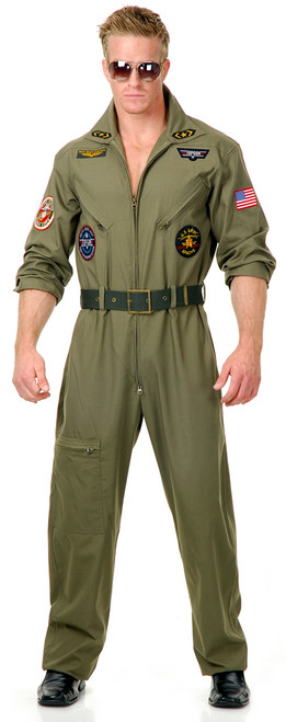 Wing Man Flight Suit