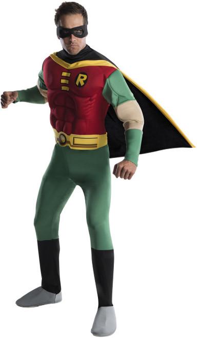 Robin Teen Titans DC Comics Costume