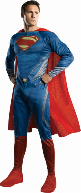 Men's Superman Man of Steel Costume