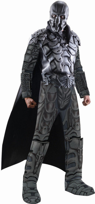 General Zod Deluxe Man of Steel Costume