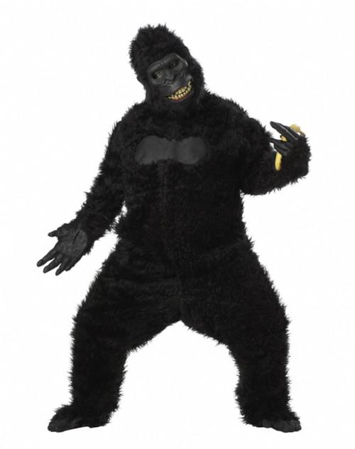 Going Ape Animotion Costume
