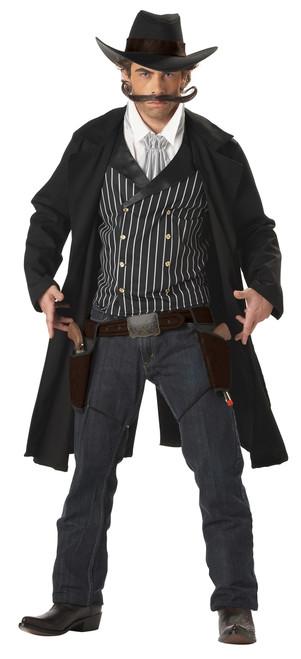 Gunslinger Cowboy Costume