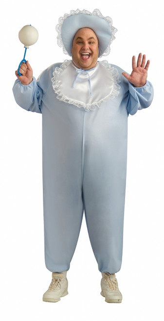 Funny Plus Baby Boy Costume