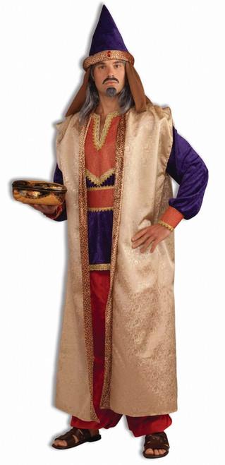 Garnet Wiseman Costume
