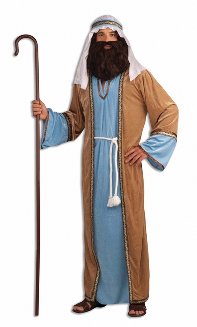 Joseph Biblical Costume