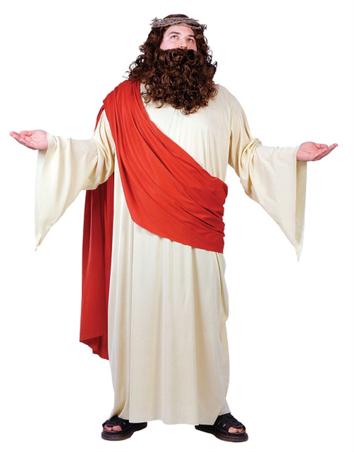 Big & Tall Jesus Costume