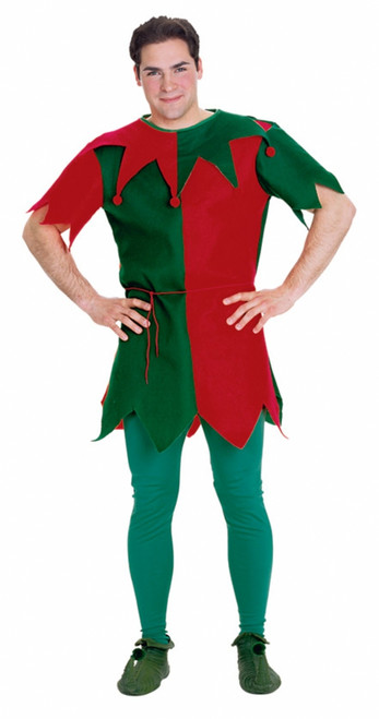 Christmas Elf Tunic