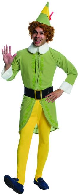 Buddy the Elf Movie Costume