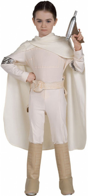 Children's Padme Amidala Star Wars Costume