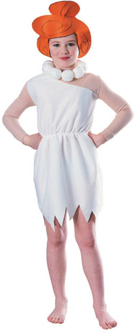 Children's Wilma Flintstone Costume