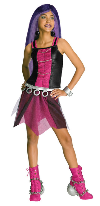 Children's Spectra Vondergeist Monster High Costume