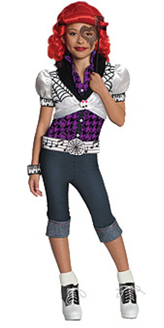 Children's Operetta Monster High Costume