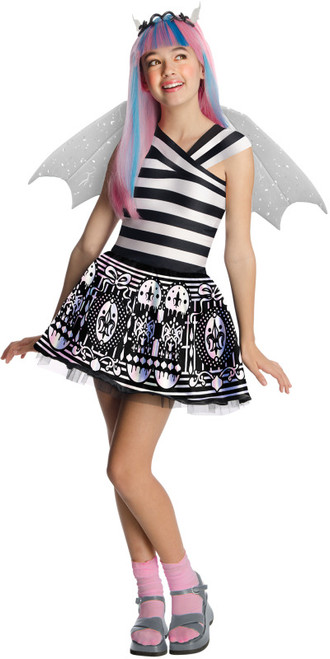 Children's Rochelle Goyle Monster High Costume