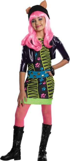 Children's Howleen Wolf Monster High