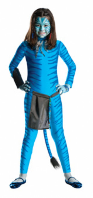 Children's Neytiri Avatar Costume