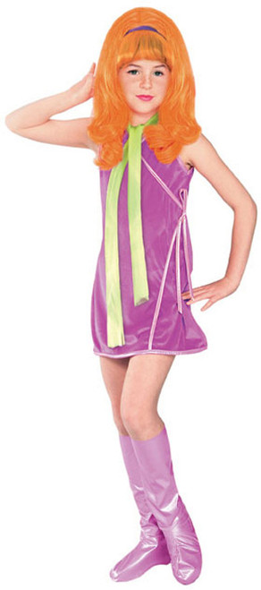 Children's Daphne Scooby-Doo Costume