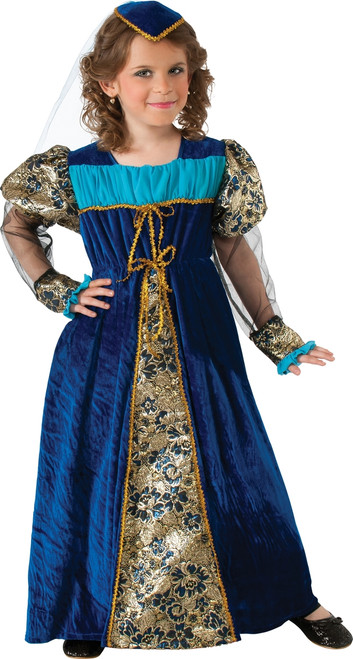 Royal Camelot Princess Costume