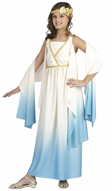 Children's Greek/Roman Goddess Costume