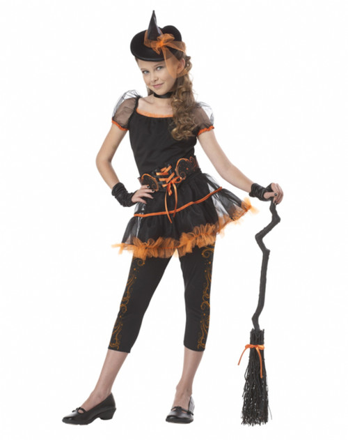 Stardust Witch Halloween Costume