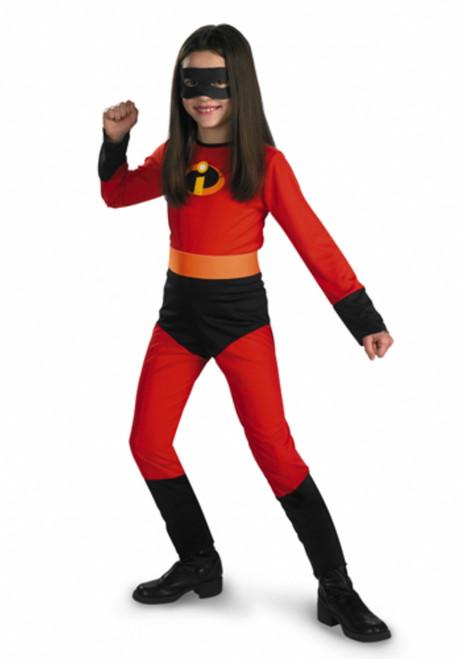 Children's Violet Incredibles Costume