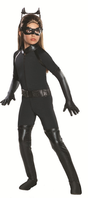 Children's Catwoman Dark Knight/Batman Costume