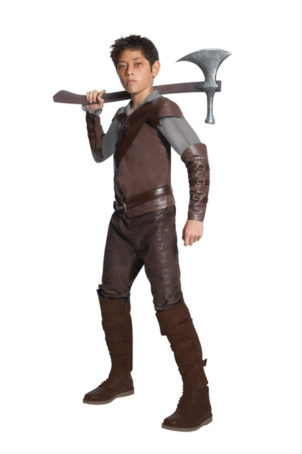 Huntsman Tween Costume