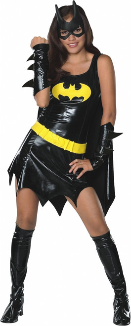 Batgirl Teen Halloween Costume