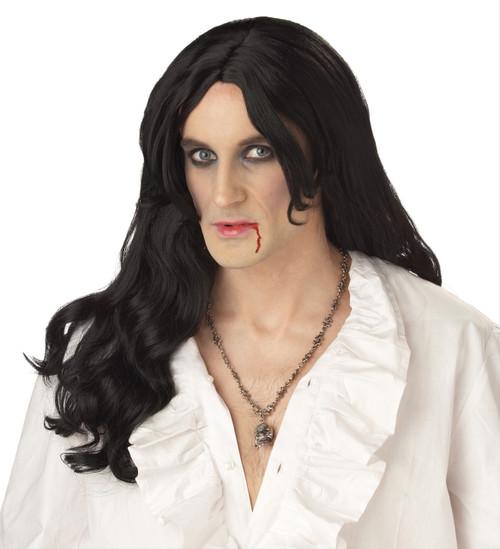 Old World Vampire Wig