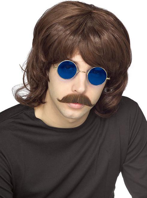 60s/70s Shag Wig