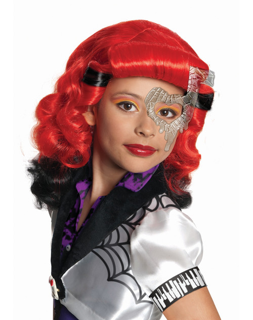 Children's Operetta Monster High Wig