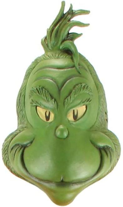 Grinch Christmas Character Mask