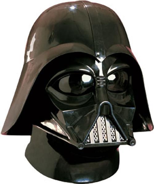 Darth Vader Full Mask Helmet Set