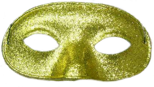 Happy Day Costume Masquerade Eye Mask