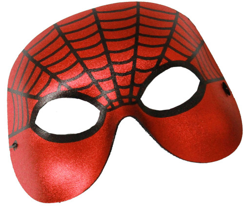 Ragno Spiderman Costume  Mask