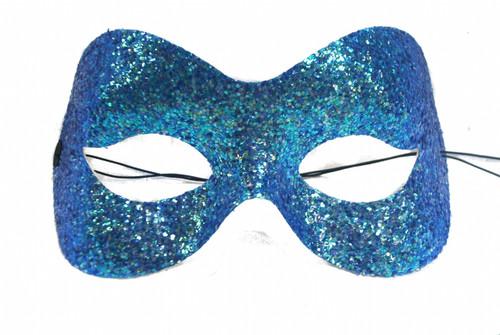Hollywood Glitter Sexy Costume Eye Mask