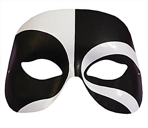 VooDoo Half Mask