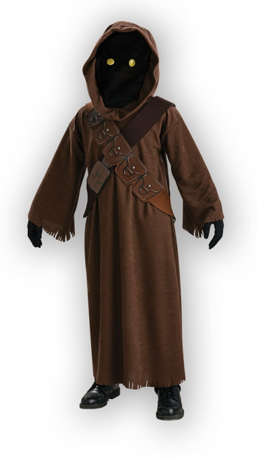 Licensed Star Wars Jawa Costume