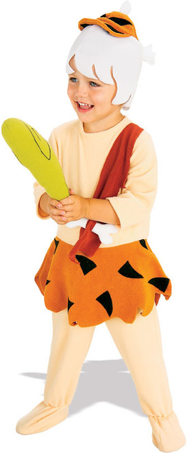 Children's Bamm Bamm Costume