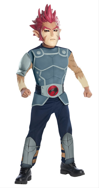 Lion-O Licensed ThunderCats Child's Costume