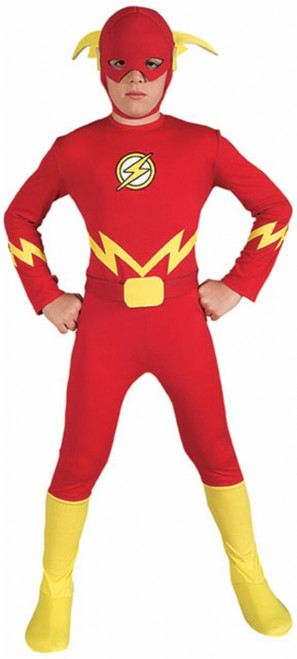 The Flash Kids Jumpsuit