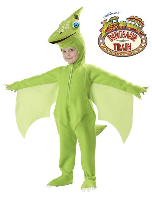 Toddler/Children's Tiny Dinosaur Train Pterodactyl Costume