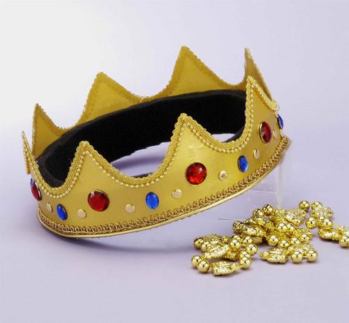 Adjustable Queen Crown