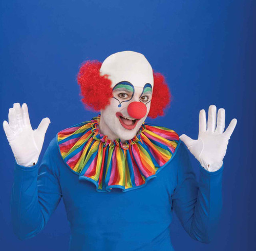 Clown Baldy Head Top
