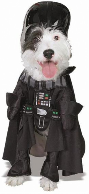 Darth Vader Star Wars Pet Costume