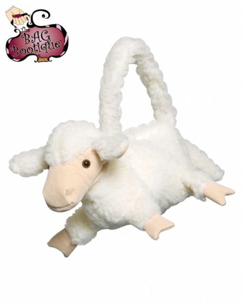 Little Bo Beep's sheep bag