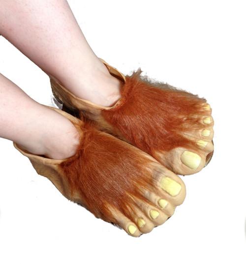 Childrens Hobbit Feet